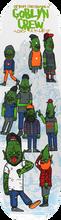 Heroin - Goblin Crew Deck-8.44 (Skateboard Deck)