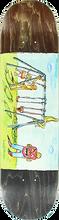 Krooked - Anderson Swingin Deck-8.06 (Skateboard Deck)