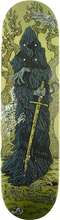 Lifeblood Skateboards - Lockwood Cloaked Fate Deck-8.25 (Skateboard Deck)