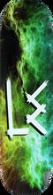 Life Extension - Og Logo Toxic Deck-8.25 (Skateboard Deck)