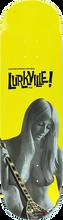 Lurkville - Gils Citar Cindy Deck-8.5 (Skateboard Deck)