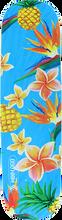 Mini Logo - Deck 124/k-12 -7.5 Small Bomb Aloha Ppp (Skateboard Deck)