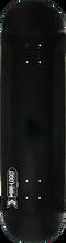 Mini Logo - Deck 126/k-12 -7.62 Small Bomb Black Ppp (Skateboard Deck)