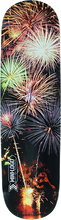 Mini Logo - Deck 127/k-12 -8.0 Small Bomb Fireworks Ppp (Skateboard Deck)