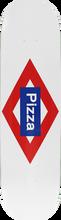 Pizza - Sol Deck-8.12 (Skateboard Deck)