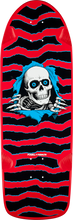 Powell Peralta - Og Ripper 2 Deck-10x31 Red (Skateboard Deck)
