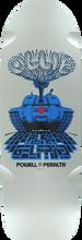 Powell Peralta - Gelfand Ollie Tank Dk-10x30 Sil/blue (Skateboard Deck)