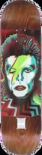 Prime Heritage - Adams Bowie Screened Deck-8.0 Brown (Skateboard Deck)