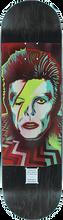 Prime Heritage - Adams Bowie Screened Deck-8.5 Black (Skateboard Deck)