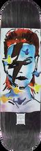 Prime Heritage - Lee Gonz Bowie Deck-8.5 Black (Skateboard Deck)