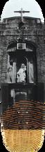 Preservation - Material Girl Deck-8.87x32.5 (Skateboard Deck)