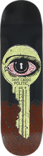 Politic - Caddo Unlocked Deck-8.5 Asst (Skateboard Deck)