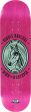 Real - Brockel Horse Glue Deck-8.62x32.22 (Skateboard Deck)