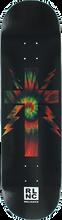 Reliance - Cross Tie Dye Deck-8.3 (Skateboard Deck)