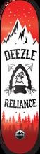 Reliance - Deezle Exposition Deck-7.75 (Skateboard Deck)