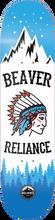 Reliance - Beaver Exposition Deck-8.25 (Skateboard Deck)