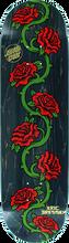 Santa Cruz - Dressen Rose Vine Deck-8.5 (Skateboard Deck)