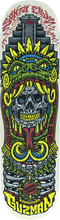Santa Cruz - Guzman Aztec Deck-8.2 (Skateboard Deck)