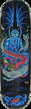 Santa Cruz - Jessee Cthulhu Deck-8.5 (Skateboard Deck)