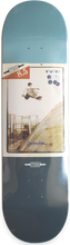 Stereo - Lee Classic Ad Deck-8.5 (Skateboard Deck)
