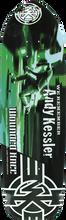 Wounded Knee - Knee Kessler Deck-10x34 (Skateboard Deck)