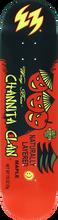 Wraybros - Channita Clan Deck-7.75 (Skateboard Deck)