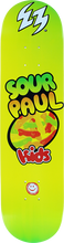 Wraybros - Luna Sour Paul Deck-7.75 (Skateboard Deck)