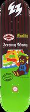 Wraybros - Jeremy Wray Gummy Deck-8.12 (Skateboard Deck)