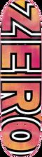 Zero - Bold Deck-8.62 Pink/yel Fade (Skateboard Deck)