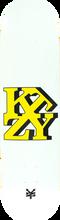 Zooyork - Love Kt Deck-8.0 (Skateboard Deck)