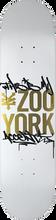 Zooyork - Zy Accent Deck-8.0 (Skateboard Deck)