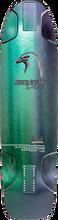 Kebbek - Gritzner Topmount 25th Deck-9.75x38 (Longboard Deck)