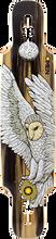 Omen - Messenger Deck-8.5x36 (Longboard Deck)
