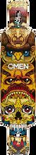 Omen - Shaman Deck-9.5x41.5 (Longboard Deck)
