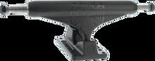 Independent - Std 129mm Black Out Tc Black/black Truck (Priced Per Pair)