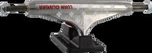 Independent - Oliviera Std 149mm Sil/blk (Priced Per Pair)