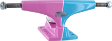 Krux - 8.0 Std Bolt Pink/cyan (Priced Per Pair)