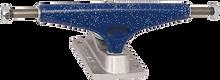 Krux - 8.0 Std Silas Kampfire Navy/silver (Priced Per Pair)