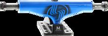 Silver - M-class 8.25 Neon Blu (Priced Per Pair)