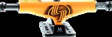 Silver - M-class 8.25 Neon Org (Priced Per Pair)