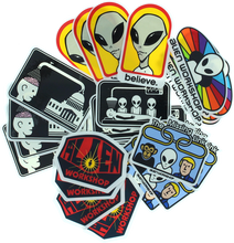 Alien Workshop - 24/pack Assorted Decals Assorted