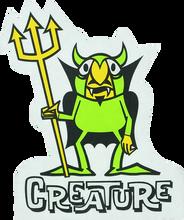 """Creature - Beelzebub Decal 4.5""""x3"""""""