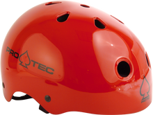 Pro Tec - (cpsc)classic Gloss Red M Helmet