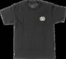 Alien Workshop - Og Logo Emblem Ss M-tar Black/teal/grey