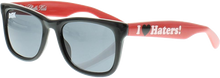 Dgk - Haters Two Tone Shades Blk/red