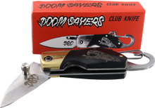 Doom Sayers - Sayers Pocket Knife