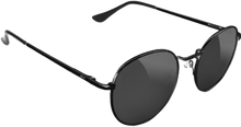 Glassy Sunhaters - Ridley Blk/blk Sunglasses