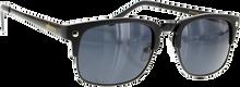 Glassy Sunhaters - P-rod Matte Blk Sunglasses Polarized