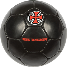 Independent - Kremer Ltd Soccer Ball Black