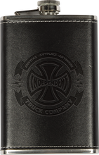 Independent - Anytime Flask Blk/sil